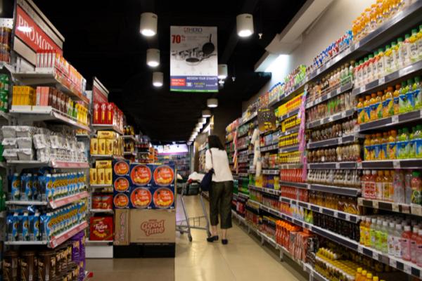 Good Supermarkets in Portland