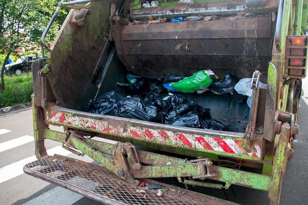 Rubbish Removal in Detroit