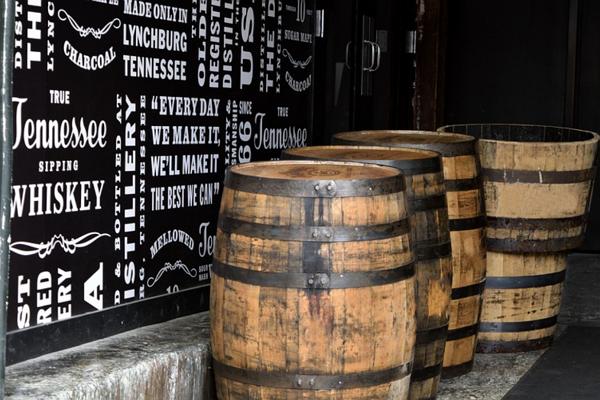 Distilleries in Seattle