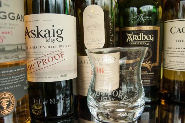 Top Distilleries in Seattle