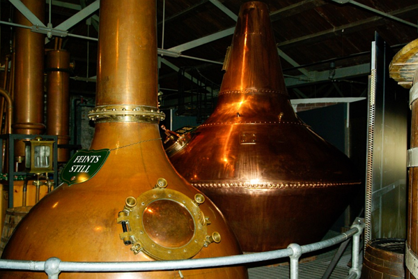 One of the best Distilleries in Seattle