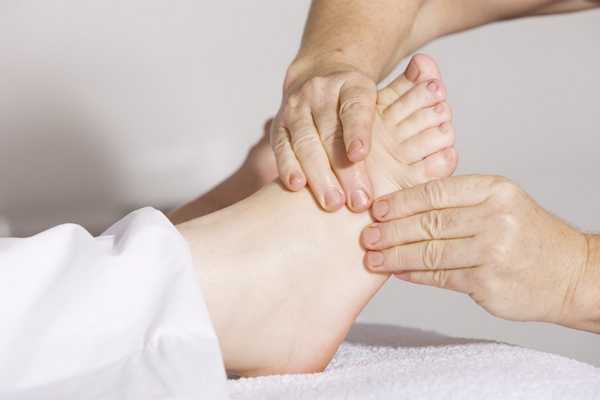 One of the best Osteopaths in Sacramento