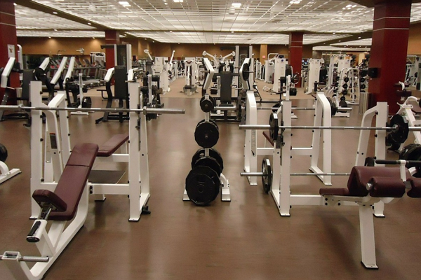 Top Gyms in Milwaukee