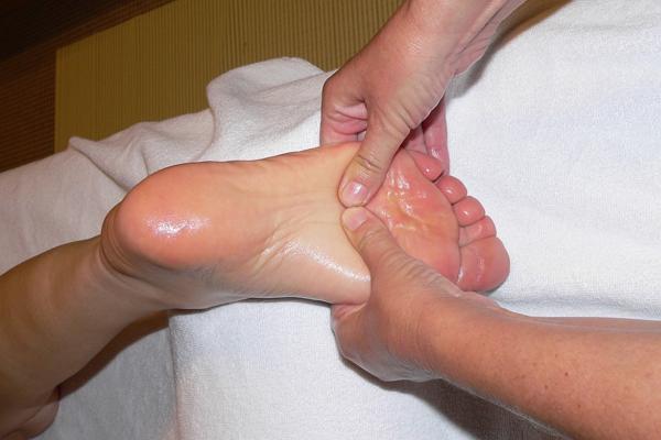Thai Massage in Oklahoma City