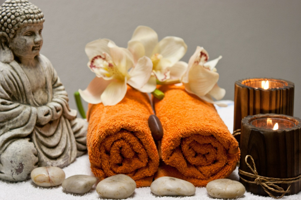 Thai Massage Oklahoma City