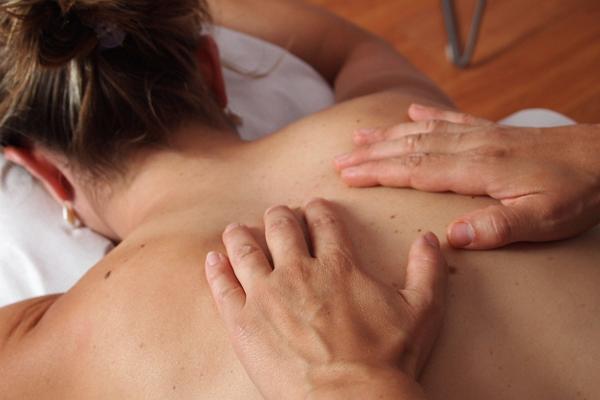 Good Thai Massage in Oklahoma City