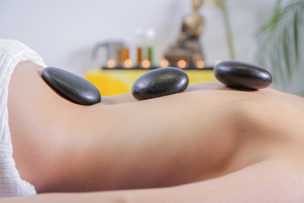 One of the best Thai Massage in Oklahoma City