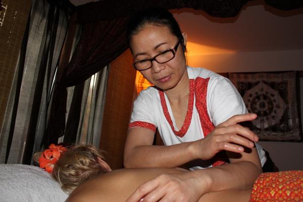 Thai Massage in Las Vegas