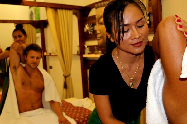 Top Thai Massage in Las Vegas