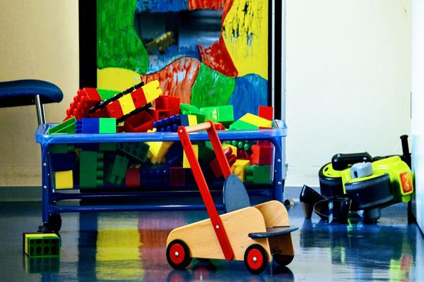 Child Care Memphis