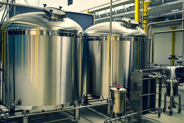 Distilleries Detroit
