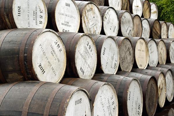Good Distilleries in Detroit