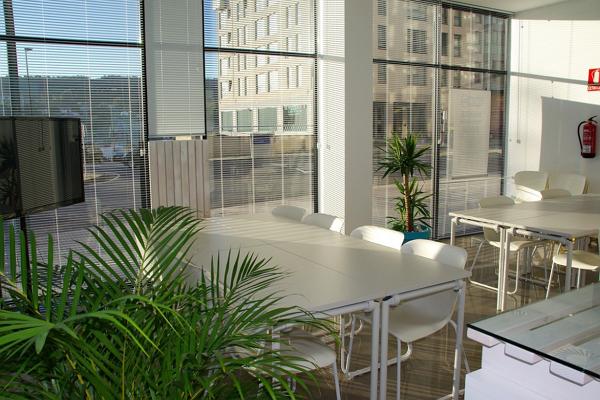 Office Rental Space Portland