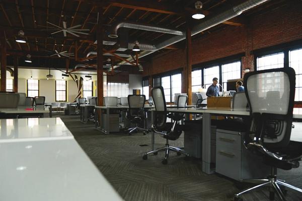 Good Office Rental Space in Portland