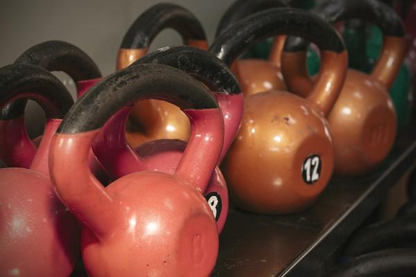 Gyms in Portland