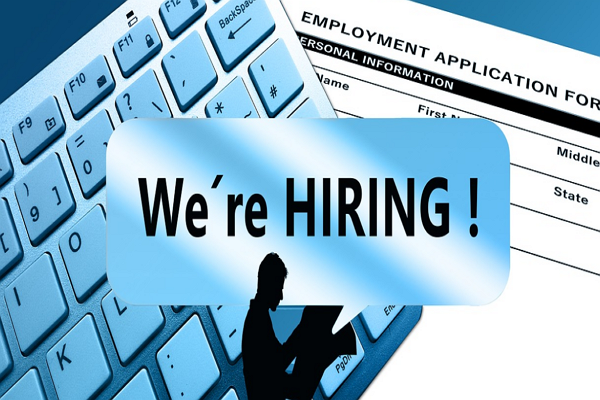 Recruitment in Baltimore