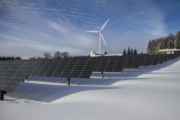 Good Solar Panels in Louisville