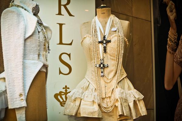 Women's Clothing Portland