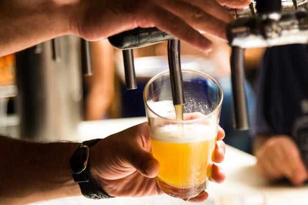 One of the best Beer Halls in Mesa