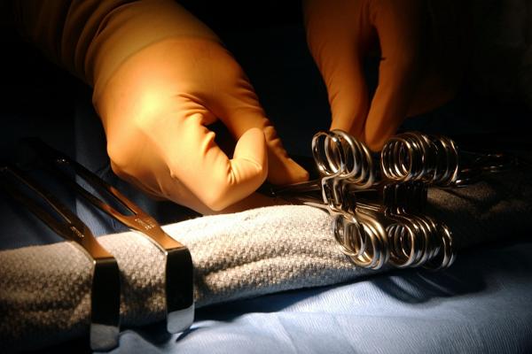 Plastic Surgeon in Baltimore