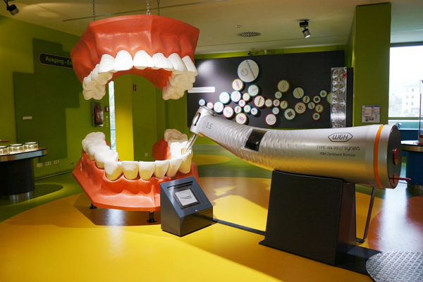 Good Dentists in Nashville