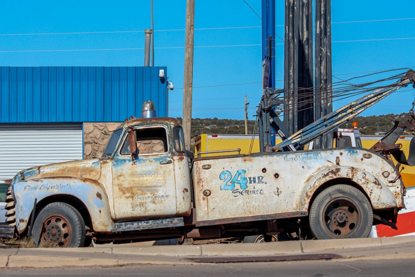 Good Towing Services in Oklahoma City