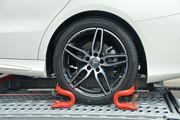 One of the best Towing Services in Oklahoma City