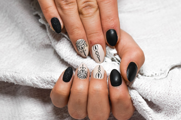 Nail Salons in Portland