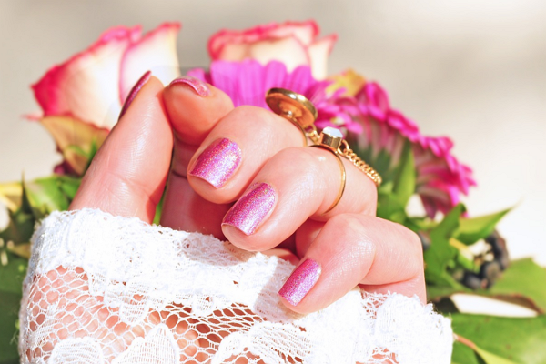 Good Nail Salons in Portland