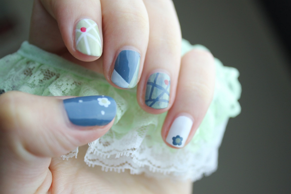 One of the best Nail Salons in Portland