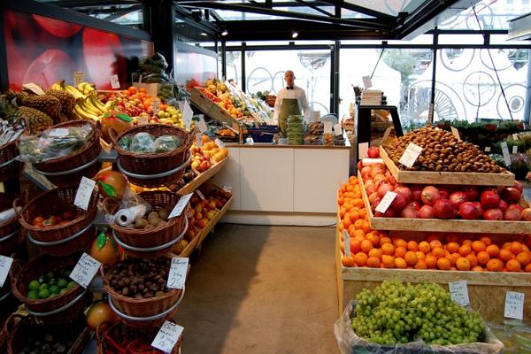 Supermarkets in El Paso
