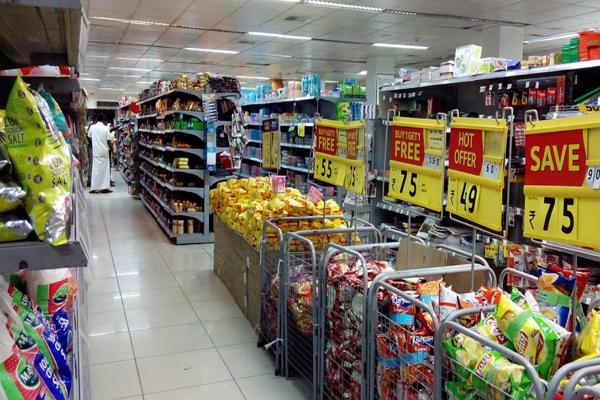 Top Supermarkets in El Paso