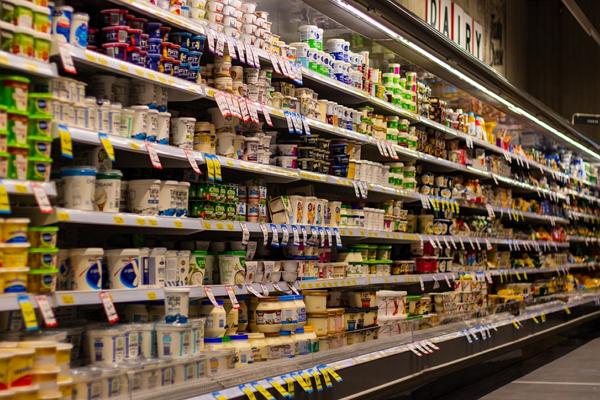 Supermarkets El Paso