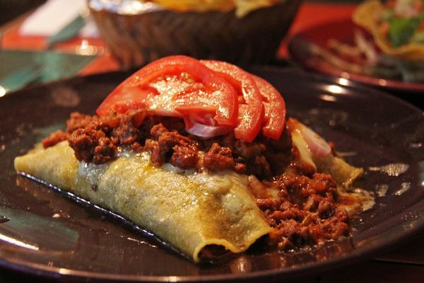 Mexican Restaurants in Mesa