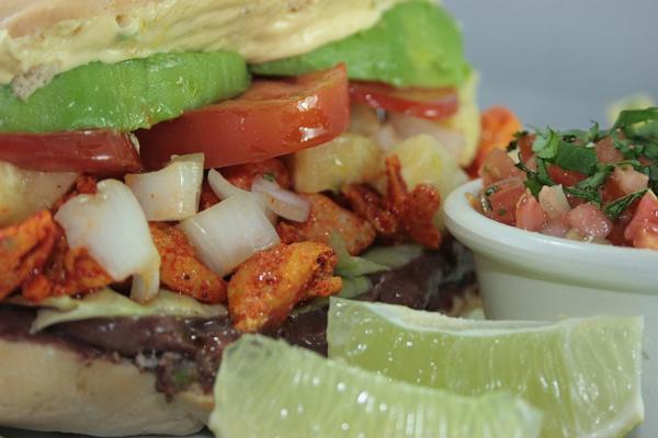 Mexican Restaurants Mesa