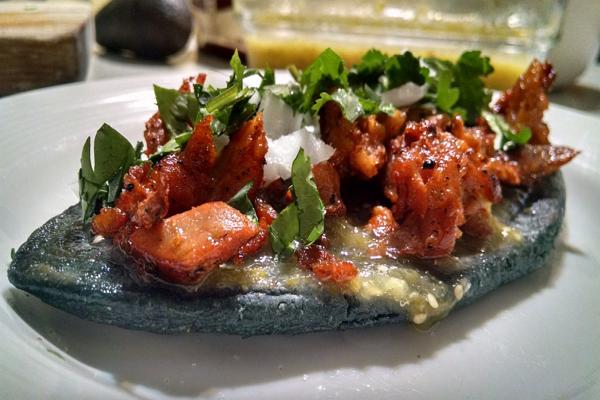 Good Mexican Restaurants in Mesa
