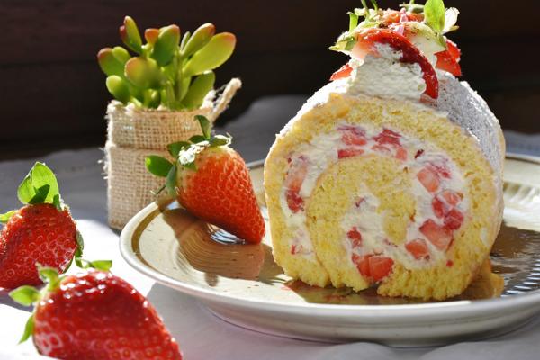 Cakes in Washington