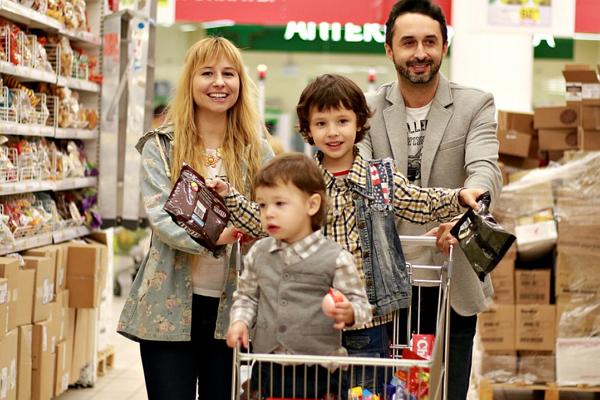 Good Supermarkets in El Paso