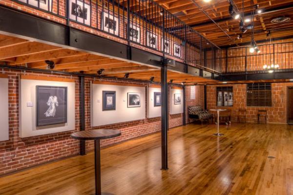 Art Galleries San Diego