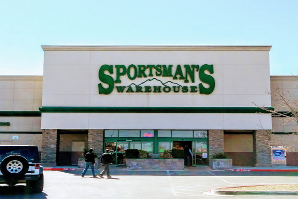 One of the best Sports Goods in Albuquerque