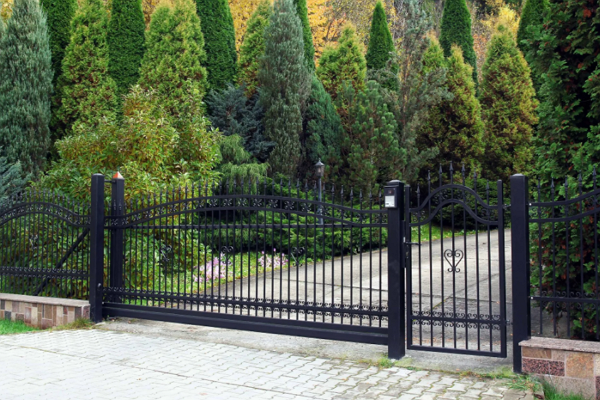 One of the best Fencing Contractors in St. Louis
