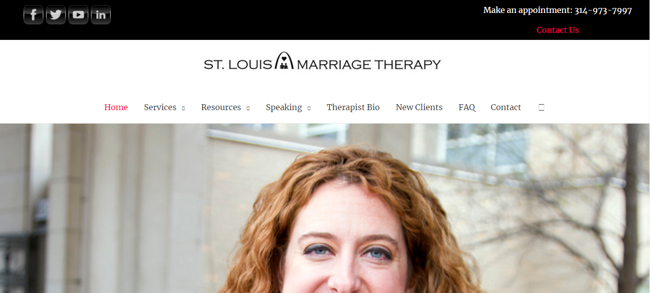 St. Louis Marriage Therapy, LLC in St. Louis, MO