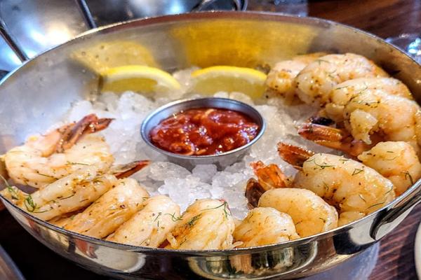 Good Seafood Restaurants in Denver
