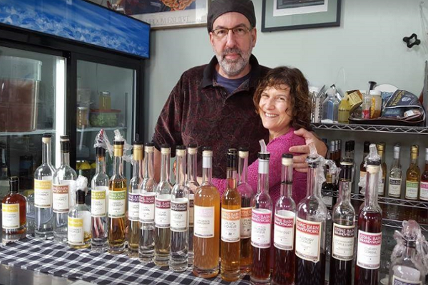 One of the best Distilleries in Portland