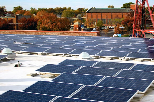 Good Solar Battery Installers in St. Louis