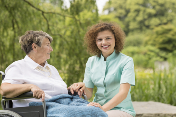 One of the Best Aged Care Homes in Milwaukee