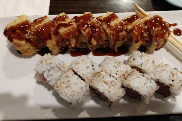 Good Sushi in Tucson