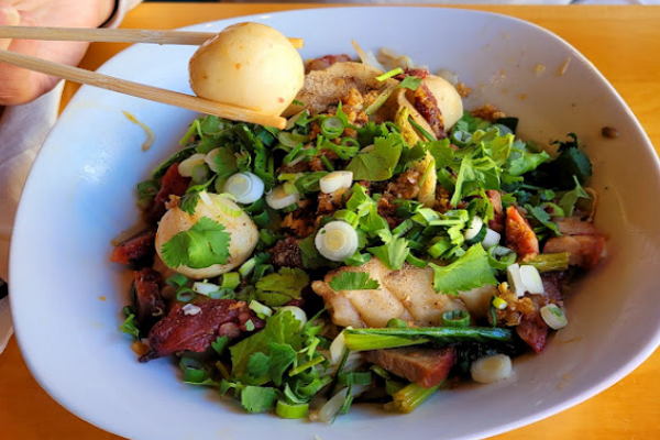 Thai Restaurants St. Louis