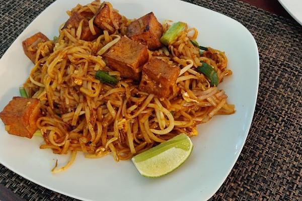 Good Thai Restaurants St. Louis