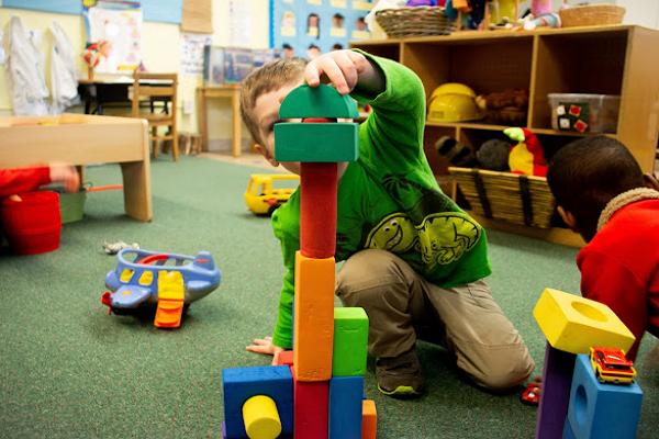 Preschools in Milwaukee